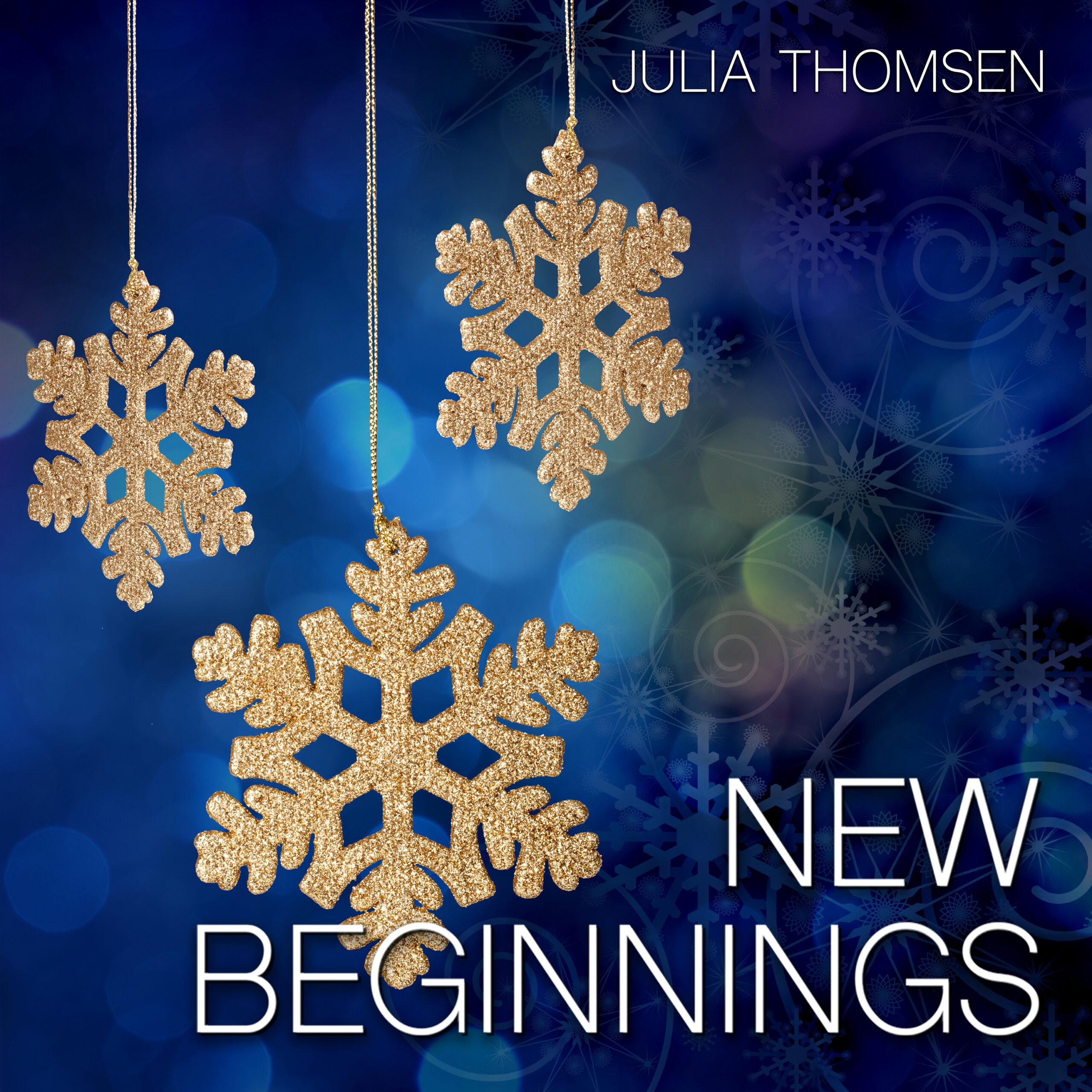Julia Thomsen