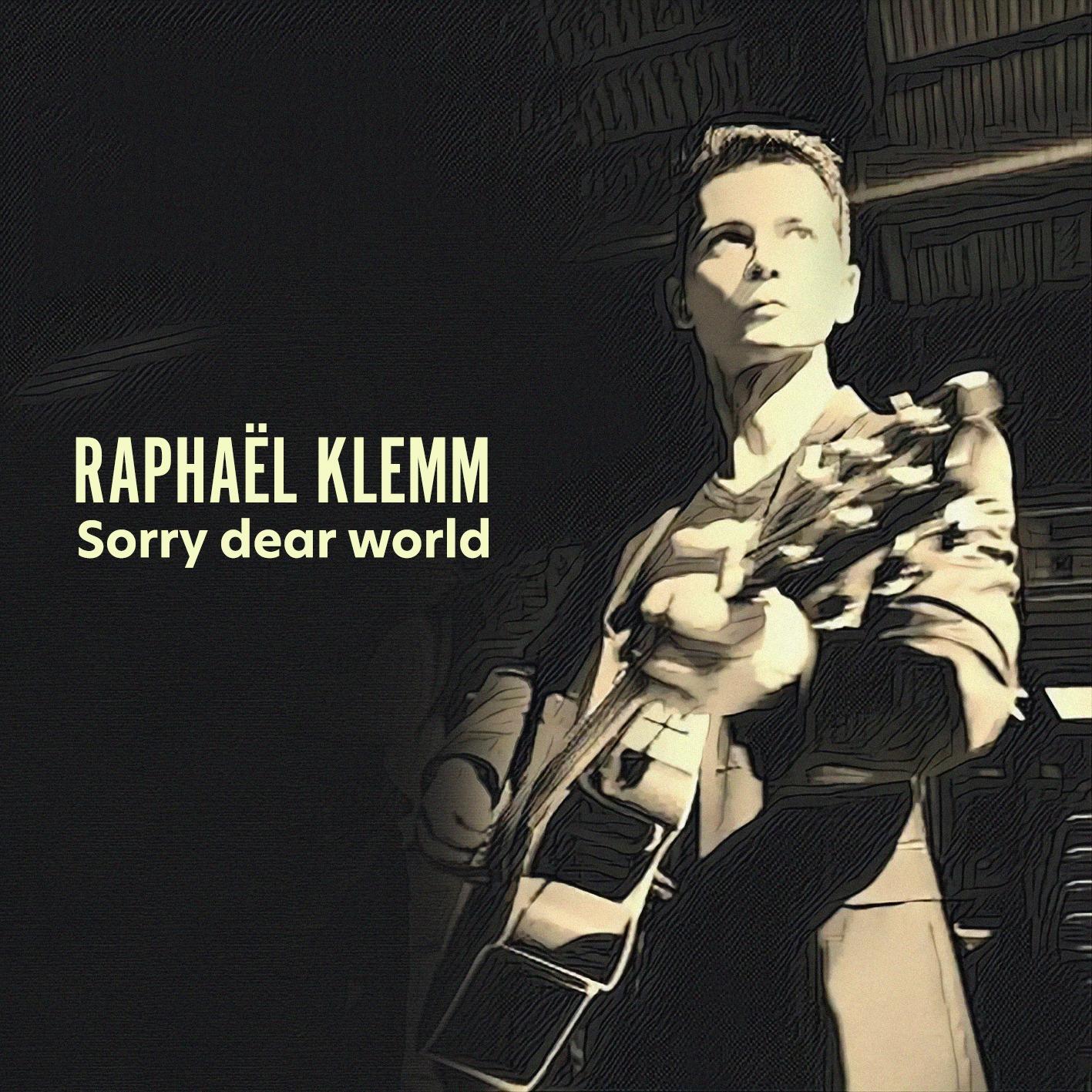Raphaël Klemm